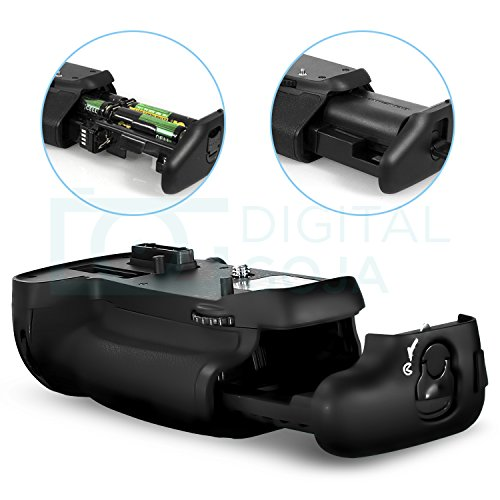 Batteries-Chargers-Grips-MB-D15-Battery-Grip-Nikon
