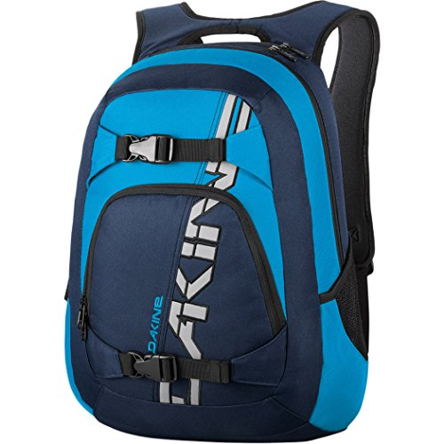 Dakine Explorer Backpack, Blue, 26L