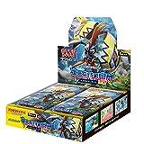 Pokemon card game Sun & Moon Islands Await You Booster Box Japanese