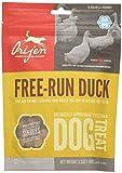 Orijen Orijen Free Run Duck Freeze Dried Dog Treats, 3.5 Oz