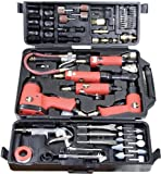 Am-Tech Air Tool Kit (77 Pieces) by Am-Tech