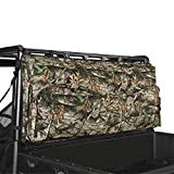 Classic Accessories 18-126-016001-00 Next Vista G1 Camo QuadGear UTV Deluxe Double Gun Carrier (For Most UTV Roll Cages)