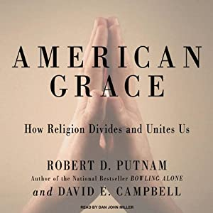 American Grace Audiobook