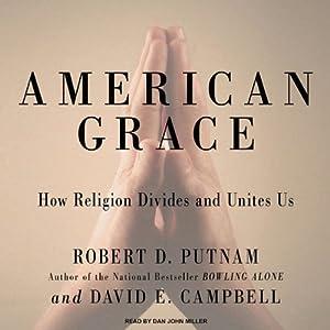 American Grace Audiobook