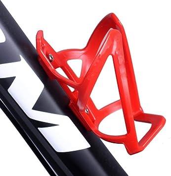 WOOAI Nuevo portabotellas para Bicicleta Jaulas para portabotellas ...