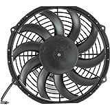 Db Electrical Rfm0023 Cooling Fan Motor For Artic Cat 1000 Gt Ltd Mud Pro Trv Cruiser Xt Fis (09-13)