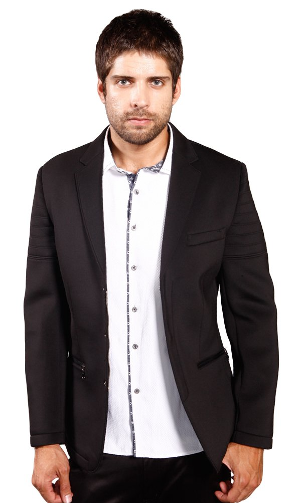 Barabas ''Leader'' Men's Blazer Jacket XX Large