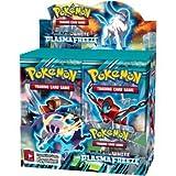 Pokémon Trading Card Game: Black & White— Plasma Freeze Booster Display (36 Packs)