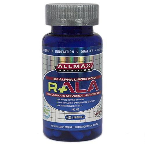Ultimate Antioxidant 60 Capsules - 4
