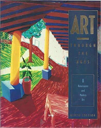 Gardner's Art Through the Ages: Renaissance and Modern Art
