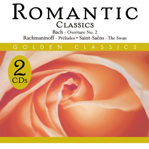 Romantic Classics: Golden Classics