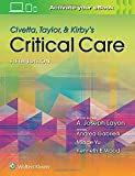 img - for Civetta, Taylor, Kirby's Critical Care Medicine book / textbook / text book