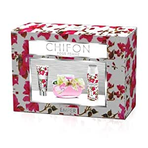 Emper Chifon Gift Set - 3 Pieces
