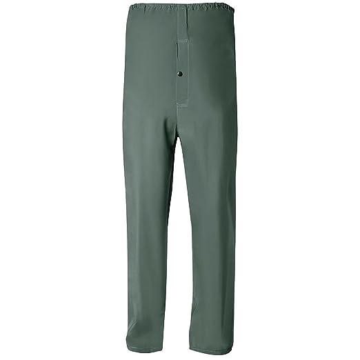 Wolfpack 15010008 - Traje para agua (PVC, talla 8, XL) color verde: Amazon.es: Bricolaje y herramientas