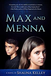 Max And Menna by Shauna Kelley ebook deal
