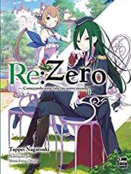 Re:Zero - Começando uma Vida em Outro Mundo - Livro 05