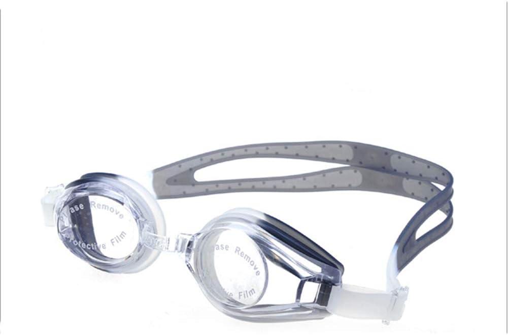 Demarkt Gafas de Natación, Protección UV Antiniebla Gafas de nado Impermeable y Vista Clara Gafas para Nadar para Unisex Adulto y Niños