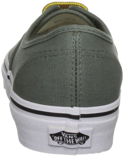 outlet cheapest price Vans Unisex-Adult Authentic Canvas Trainer Oz Canvas Laurel Wreath free shipping for nice xQHsihdv