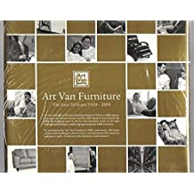 Art Van Furniture: The First 50 Years, 1959 - 2009