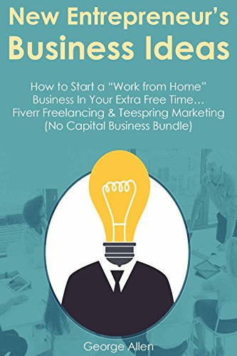 amazon com new entrepreneur s business ideas how to start a work