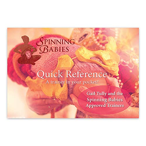 Spinning Babies® Quick Reference Booklet