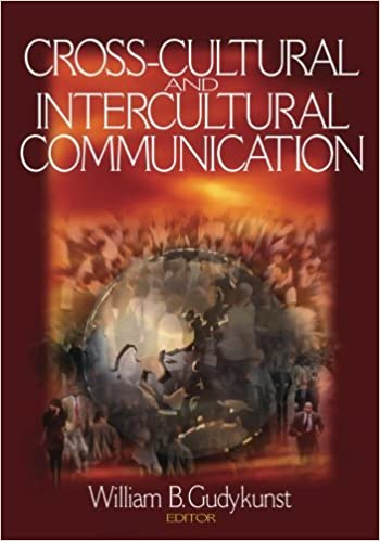 Cross-Cultural and Intercultural Communication: William