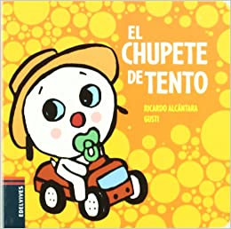 El chupete de Tento / Tentos Pacifier (El perrito Tento ...