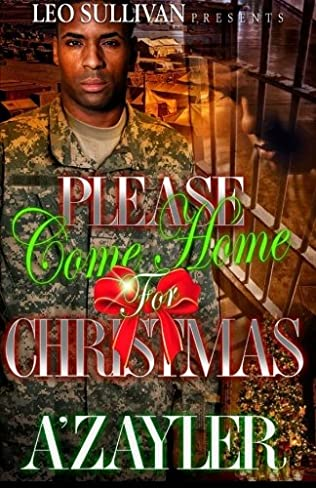 book cover of Please Come Home For Christmas