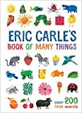 Book cover from Eric Carles Book of Many Things (The World of Eric Carle) by Eric Carle