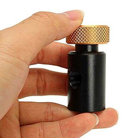 New CO2 ASA On//Off Adapter For Fill SodaStream tank