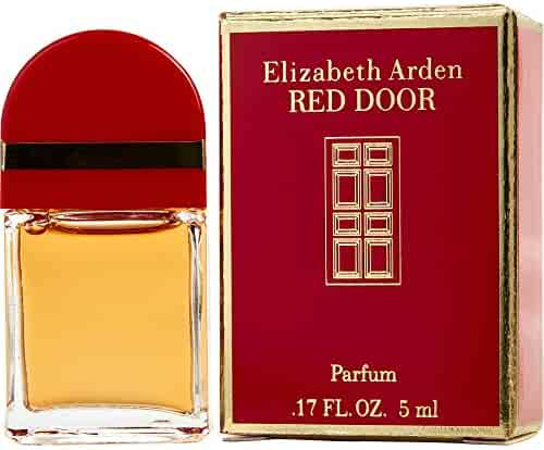 Red Door Women Perfume Parfum Mini 0.17 oz