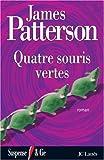 """Afficher """"Quatre souris vertes"""""""