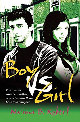 Boy vs. Girl (US Edition)