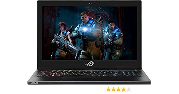 Amazon.com: Asus ROG GU501GM - 15.6