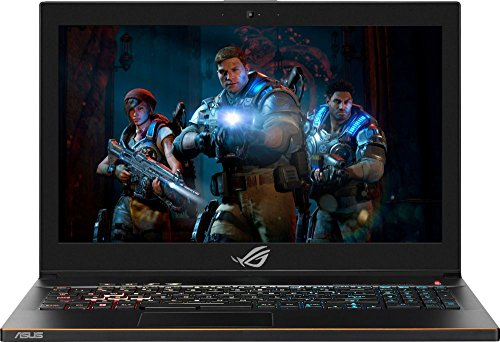 Compare ASUS ROG GU501GM (GU501GM-BI7N8) vs other laptops