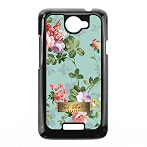 HTC One X Cell Phone Case Black Ted Baker Brand Logo Custom Case Cover A11A3823671