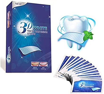 Oikupe Blanqueamiento Dental Rayas Blancas 28 Blanqueamiento ...