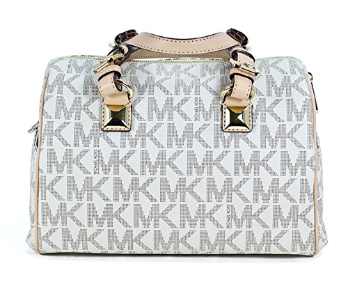 michael-kors-md-grayson-satchel-handbag-signature-mk-vanilla-pvc-with-cross-body-strap