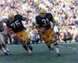 JIM TAYLOR GREEN BAY PACKERS 8X10 SPORTS ACTION PHOTO (G)