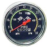 ACTION Speedometer 20