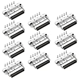 10 Pack Spring Loaded Pull Handles