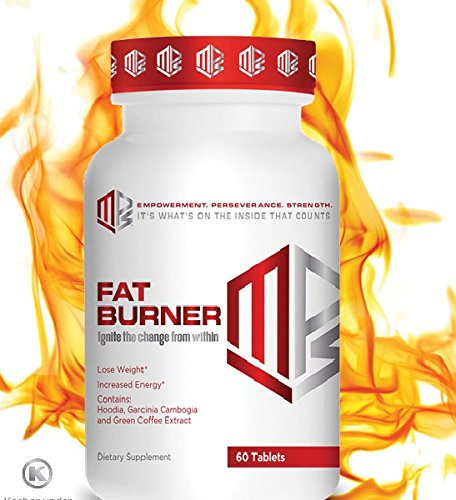 MPS Thermogenic Weight Loss Fat Burner, 60 Count, Garcinia Combogia, Hoodia, Green Coffee Bean Extract For Sale