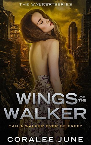 Download Wings of the Walker (The Walker Series) ebook