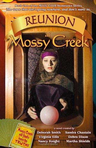 Reunion Mossy Creek Deborah Smith product image