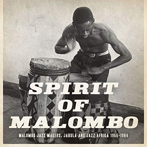 Spirit Of Malombo ()