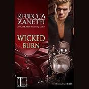 Wicked Burn   Rebecca Zanetti