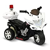 Kid Motorz Lil Patrol Ride On