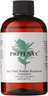 product image for Soy Nail Polish Remover Unscented 4 fl. oz.