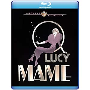 Mame (1974) [Blu-ray]