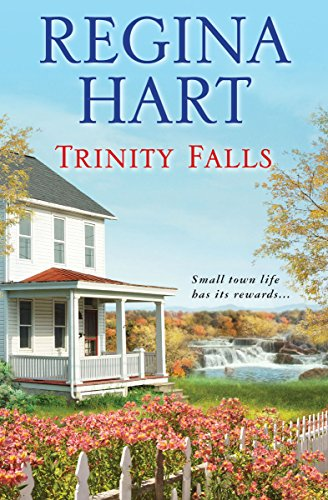 Trinity Falls (Finding Home Series Book 1)